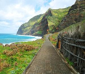 Ostrvo Madeira
