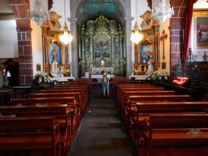 Crkva Igreja do Monte na ostrvu Madeira