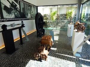Museum Engenhos da Calheta