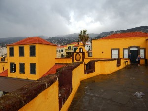 Sao Jose Fort in Funchal