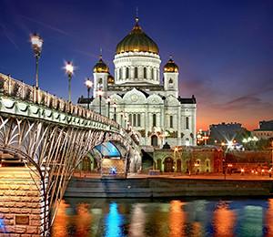 Istorija Moskve