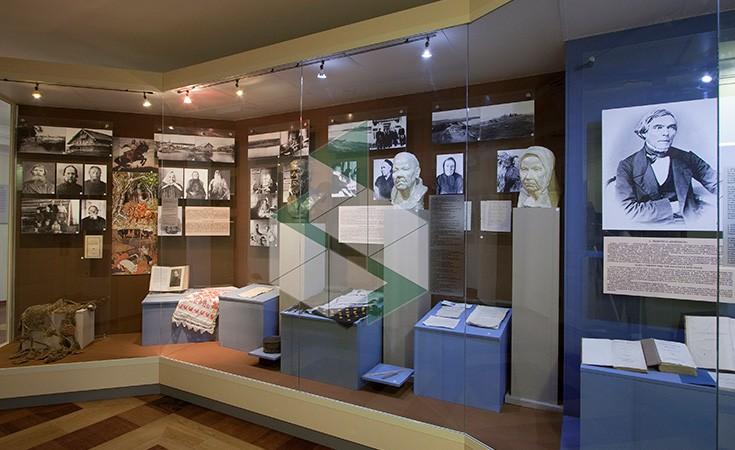 Nacionalni muzej Republike Karelija