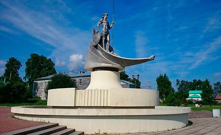 Onego Spomenik