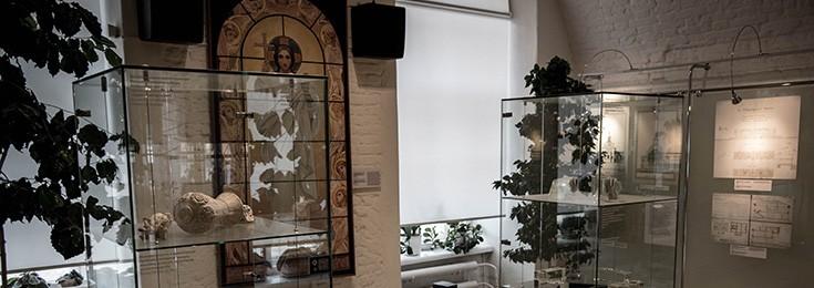Muzej istorije Petropavlovske tvrđave
