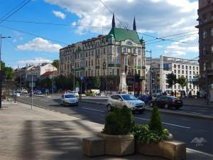 Hotel Moskva u Beogradu