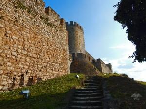 Kalemegdanska tvrđava u Beogradu