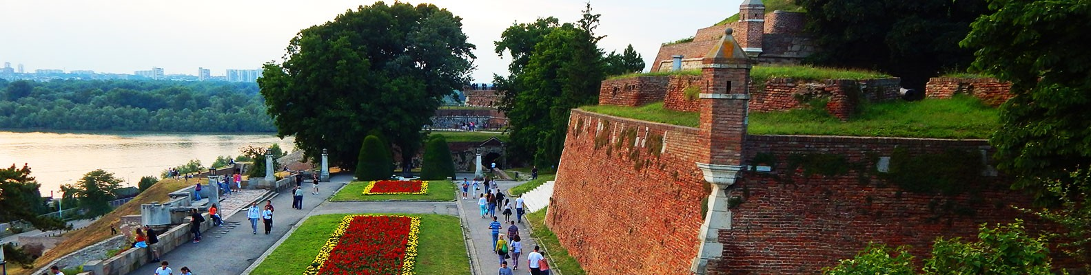 History of Belgrade