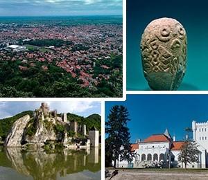 Izleti Beograda