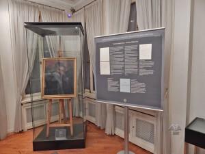 The Museum of Nikola Tesla in Belgrade