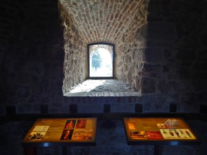 Collection of the Tower Nebojsa Museum