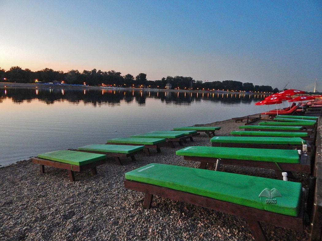 Srpski turizam - Beograd Ada-ciganlija-lake-belgrade-11