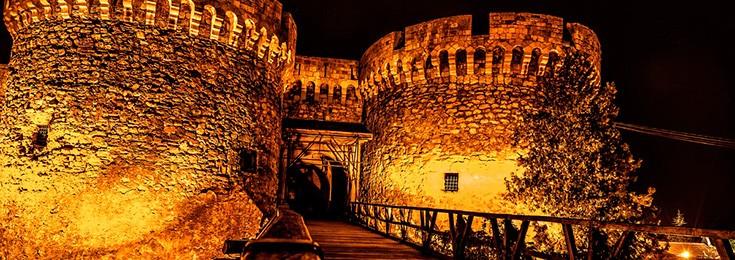 Beogradska tvrđava Kalemegdan