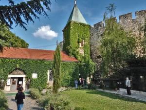 Srpski turizam - Beograd - Page 2 Church-ruzica-belgrade-fortress-1