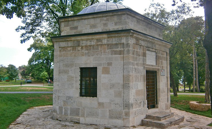 Turbe Damat Ali-paše