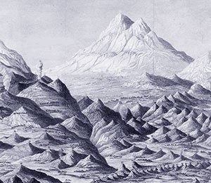 Mapa Zlatibora