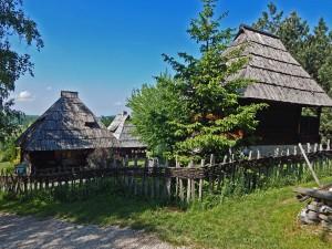 Muzej Sirogojno na Zlatiboru