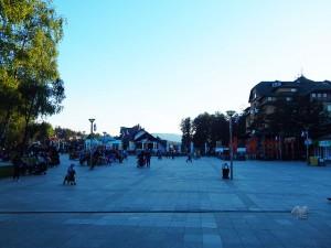 Naselje Zlatibor ili Kraljeve Vode