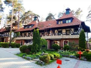 Hotel Kraljevi konaci na Zlatiboru