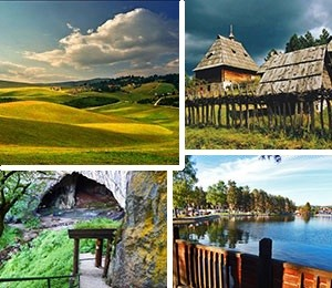 Photos of Zlatibor
