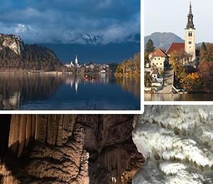 Excursions in Ljubljana