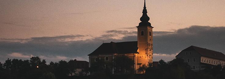 Mariborska katedrala