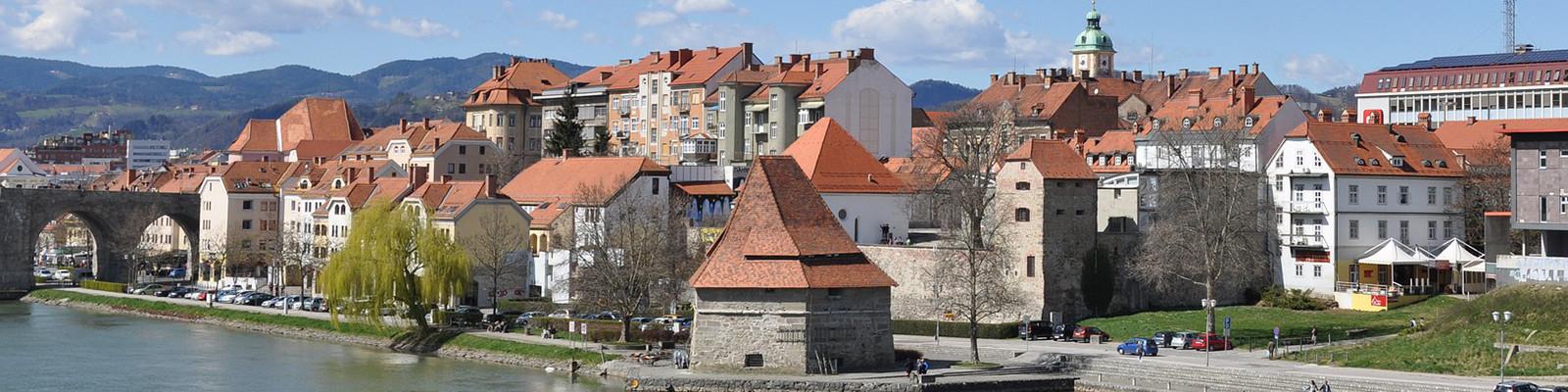 History of Maribor