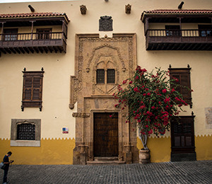 History of Gran Canaria