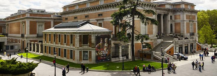 Prado muzej