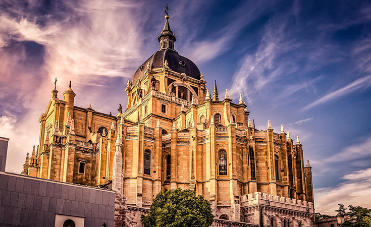 Katedrala Almudena