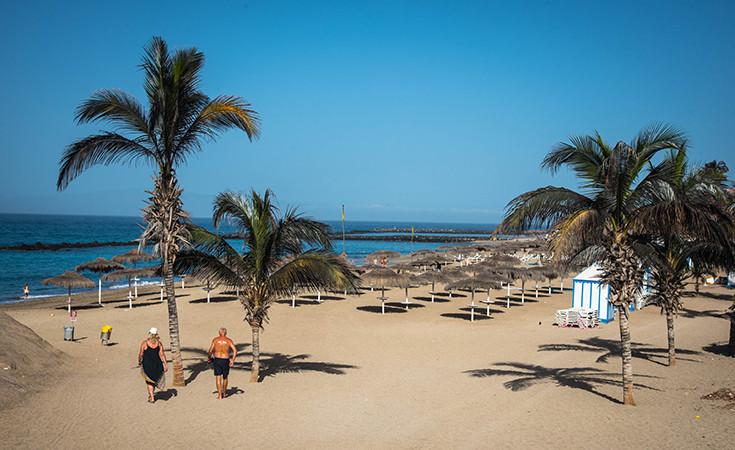 Del Duque plaža
