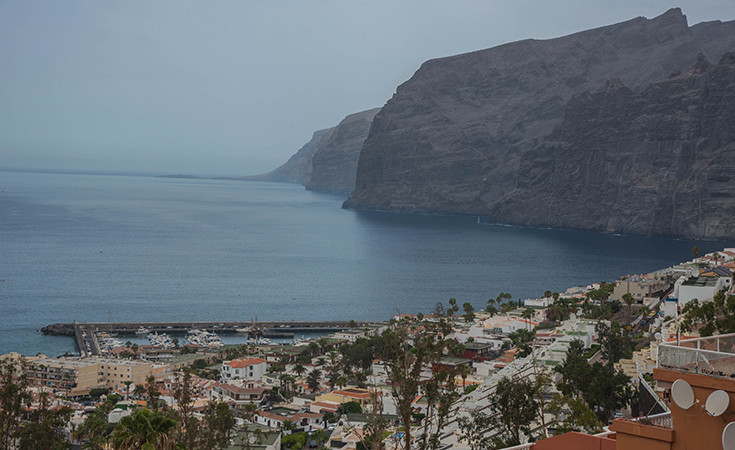 Best attractions in Tenerife