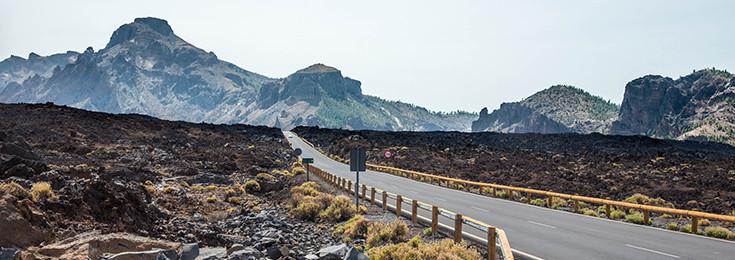 Teide nacionalni park