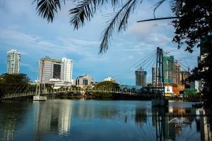 Colombo- glavni grad Šri Lanke