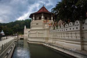 Hram Budinog zuba u Kandy-ju