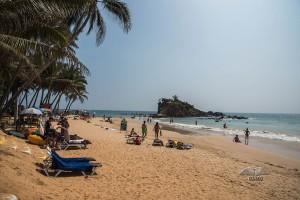 Mirissa plaža