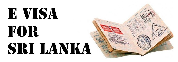 Visa process for Sri Lanka