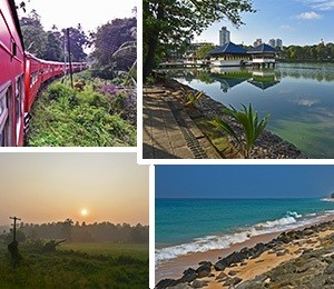 Slike Šri Lanke