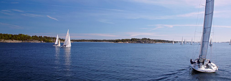 Finnhamn ostrvo