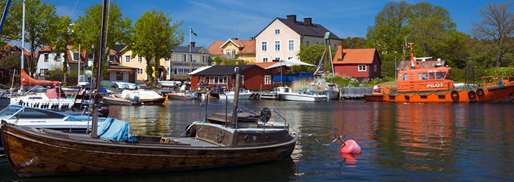 Sandhamn ostrvo