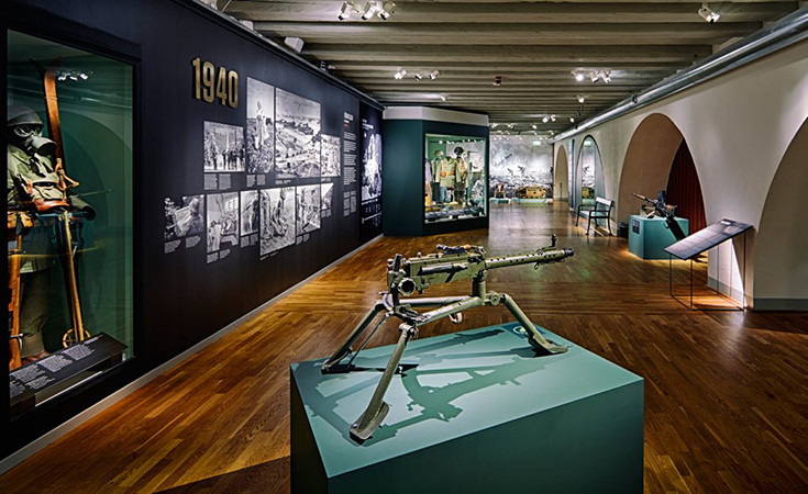 Muzej švedske armije