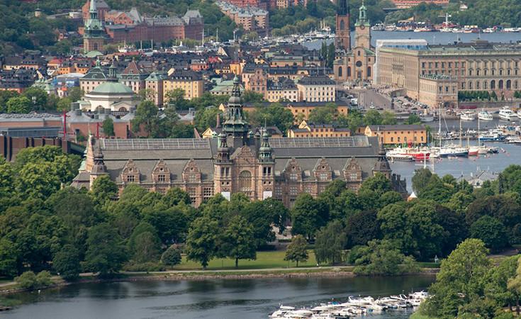 Nordijski muzej