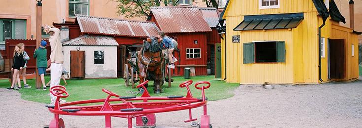Ivar Los park