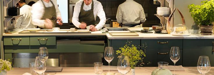 Restoran Adam & Albin
