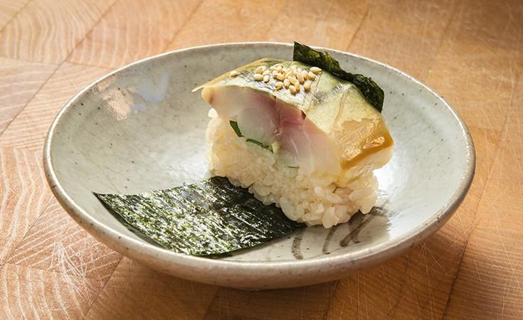 Restoran Sushi Sho