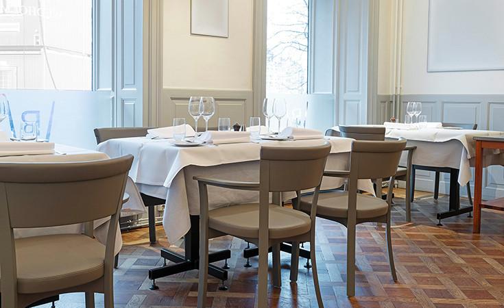 Restoran Wedholms Fisk