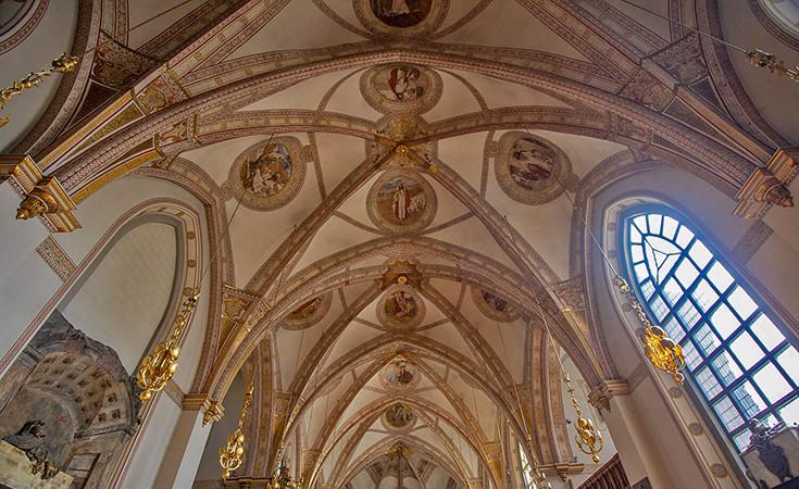 Crkva Svete Klare