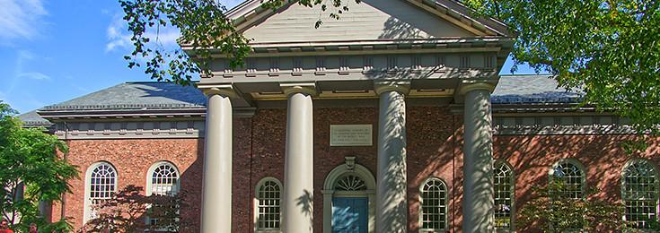 Prirodnjački muzej