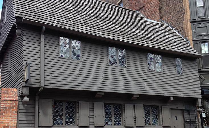 Kuća Pola Revera
