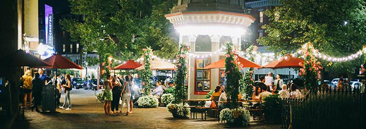 Bostonska javna pijaca