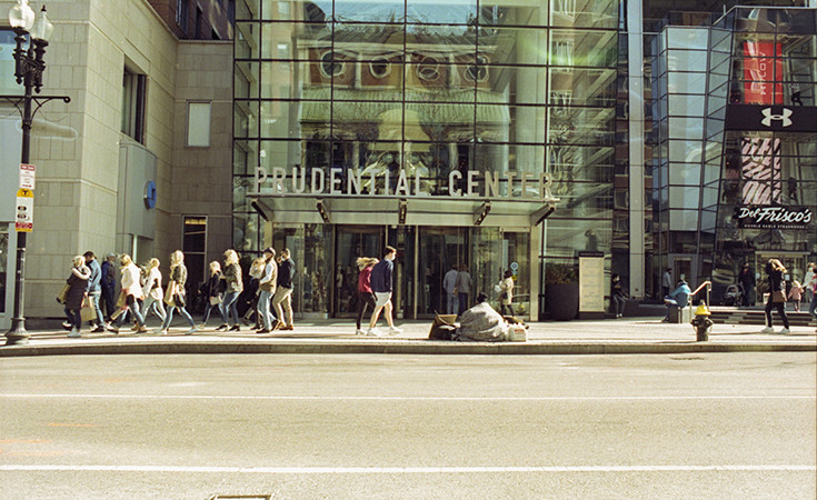 Prudential šoping centar